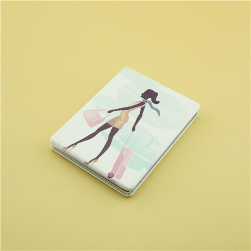 Rectangular compact mirror/customized compact mirrors
